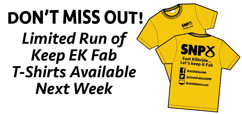 EKSNP T-Shirt Advert-01